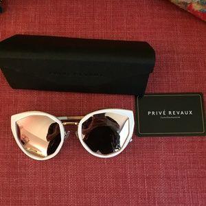 cdedae3924 Privé Revaux Accessories - Privé Revaux The Artist Sunglasses